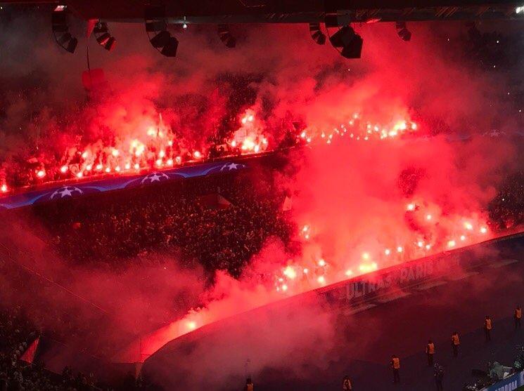 ريال مدريد يقصي سان جيرمان من دوري الأبطال