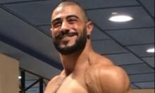 محمد بدران يستعد للمشاركة في بطولة عالمية لكمال الأجسام