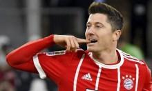 تقارير: ليفاندوفسكي يريد الانتقال إلى ريال مدريد