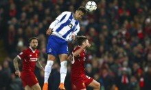 ليفربول يتأهل رغم التعادل أمام بورتو بدوري الأبطال