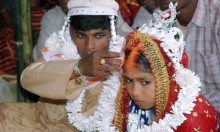 انخفاض معدل زواج الأطفال في جنوب آسيا بشكل ملحوظ