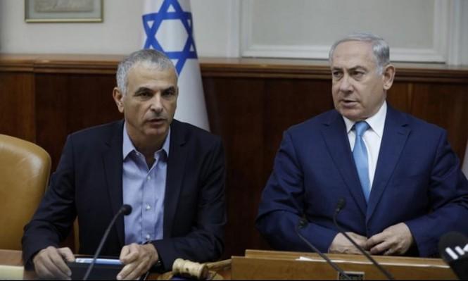نتنياهو يهدد شركاءه: استقرار الحكومة أو انتخابات مبكرة