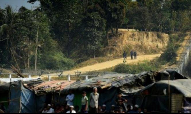 الأمم المتحدة تندد بتواصل التطهير العرقي للروهينغا