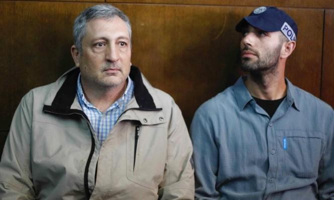 حيفتس عمل لسنوات على جمع أدلة ضد عائلة نتنياهو