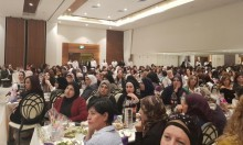 آذار الشعر والمرأة بالناصرة: تكريم موظفات البلدية ونشاطات أخرى