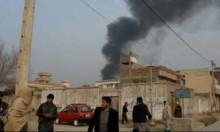 تنظيم الدولة الإسلامية يدعو المسلمين للتوجه إلى أفغانستان