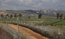 لبنان يتوعد إسرائيل عسكريا بحال شرعت ببناء الجدار