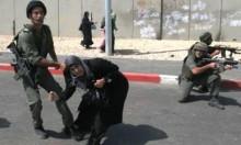 15 ألف حالة اعتقال للنساء الفلسطينيات منذ عام 67