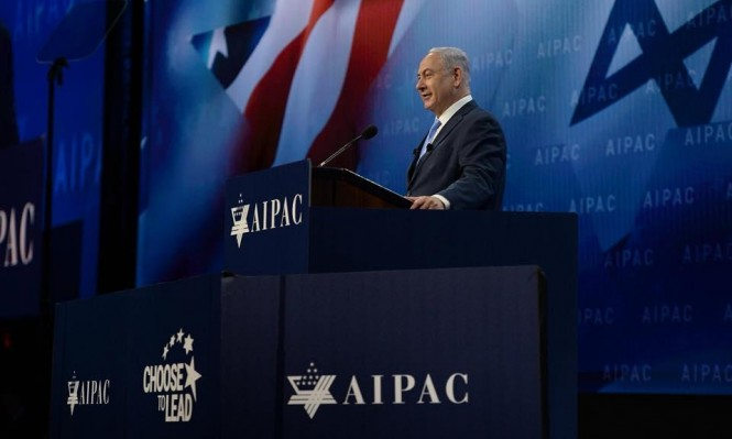 نتنياهو: لا نريد الفلسطينيين مواطنين ولكن...