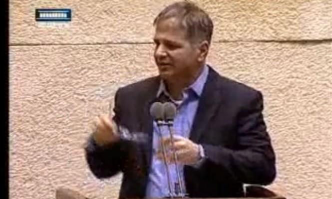 """مواصلة جوقة التحريض؛ كيش للمواطنين العرب: """"قولوا في صلاتكم إن إسرائيل أكبر"""""""