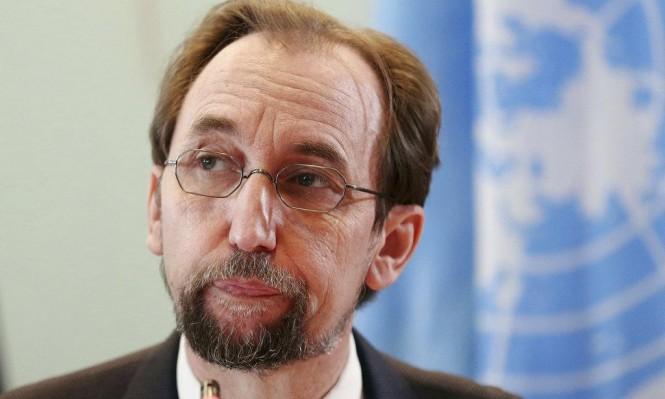 الأمم المتحدة: السيسي يخلق جوًا من الترهيب قبل الانتخابات الرئاسية