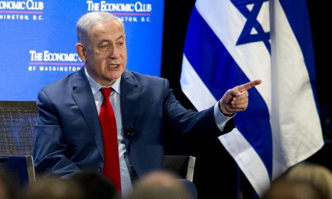 نتنياهو يفتح النار على الشرطة والمحققين الإسرائيليين: يبتزون ويهددون