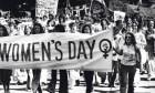 الثامن من آذار: يوم المرأة بين العالم وفلسطين