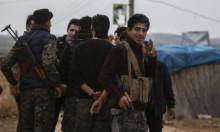 تركيا ترغب في إنهاء عملية عفرين في أيار