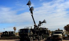 مناورة إسرائيلية أميركية لاعتراض صواريخ إيرانية