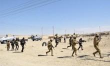 """مقتل 16 جنديا و105 من المسلحين بعملية """"سيناء 2018"""""""