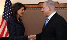 نتنياهو: سنحارب لضمان أمن إسرائيل وإلغاء الاتفاق النووي