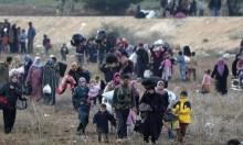 الغوطة الشرقية.. نزوح حتى الموت