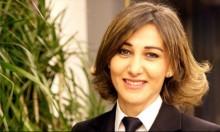 """أول لبنانية تقود طائرة: حلمي بدأ بتحدٍ وأسرتي تعتبرني """"مضيفة"""""""