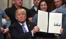 مرسوم ترامب حول المعادن يُنذر بحرب اقتصادية