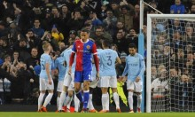 دوري الأبطال: مانشستر سيتي يتأهل رغم الخسارة
