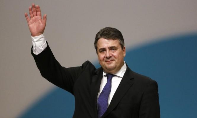 وزير خارجية ألمانيا خارج التشكيلة الحكومية