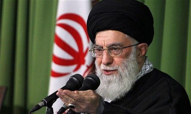 خامنئي: لا شأن لأميركا وأوروبا بالوجود الإيراني بالمنطقة
