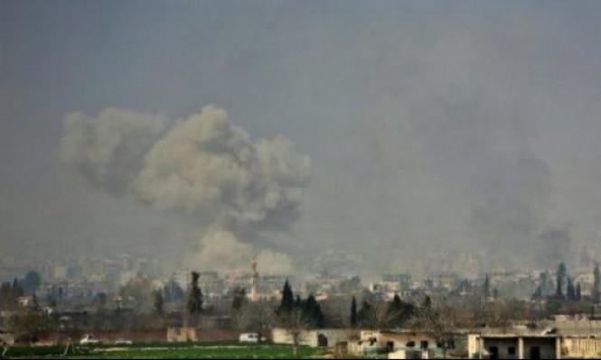 جلسة مغلقة لمجلس الأمن للضغط على سورية وروسيا