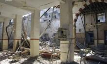 سورية: 67 هجوما على المنشآت الطبية خلال شهرين