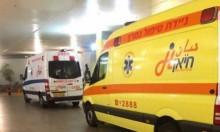 العنف والجريمة: إصابتان خطيرتان في البعنة ومجد الكروم