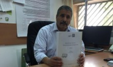 تحريض وملاحقة: وزير متطرف يطالب بإقالة الهزيّل من بلدية رهط