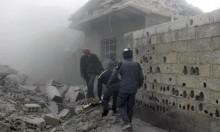"""اتفاق يقضي بإجلاء مقاتلي """"النصرة"""" من الغوطة لإدلب"""