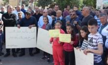 صرخة أهالي شعب: المياه ملوثة!