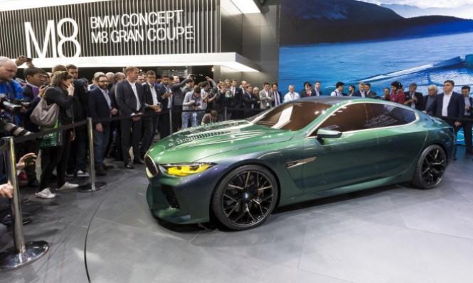 انطلاق معرض جنيف للسيارات واهتمام بالسيارات الكهربائية