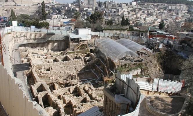 تعيين داعية تهويد القدس مسؤولا عن طرد مقدسيين