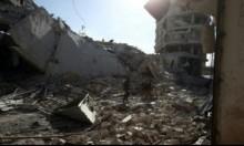 سورية: قوات النظام تعزل دوما أبرز مدن الغوطة