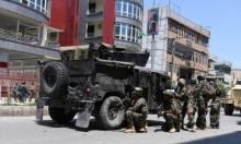 مقتل 18 جنديا باشتباك بغرب أفغانستان