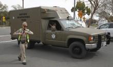 كاليفورنيا: مقتل 4 أشخاص في مركز للمحاربين القدامى