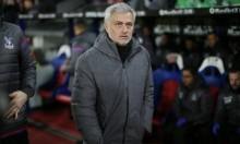 مورينيو يخطط لإبرام صفقة من الدوري الألماني