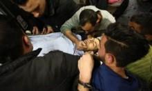 شهيد وإصابة خطيرة بانفجار عرضي بغزة