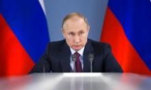 بوتين: لن أعدّل الدستور لأبقى في السلطة