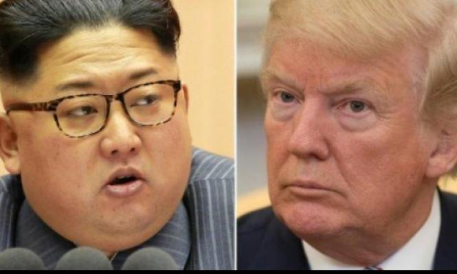 واشنطن وبكين تتفقان على مواصلة الضغط على بيونغ يانغ
