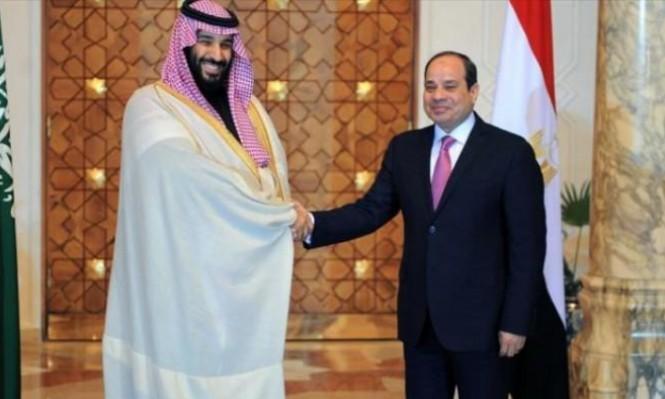 بالتزامن مع زيارة بن سلمان: لقاءات إسرائيلية - سعودية سرية بالقاهرة