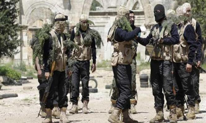 """بعد تذرّع موسكو بها: إخلاء الغوطة من """"النصرة"""""""