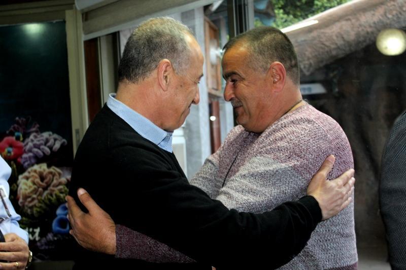 بعد 38 عاما: لقاء بين خريجي كلية عيلبون