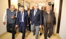 الوفد الأمني المصري يعود لغزة لاستكمال المصالحة