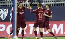 رسميا: برشلونة يبرم صفقة برازيلية