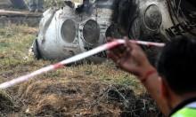 مصرع 11 شخصًا في تحطم طائرة تركية خاصة في إيران