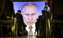 """بوتين: """"لن نعيد القرم إلى أوكرانيا تحت أي ظرف"""""""