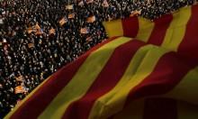 كاتالونيا: مظاهرة لمطالبة النواب بتشكيل حكومة إقليمية